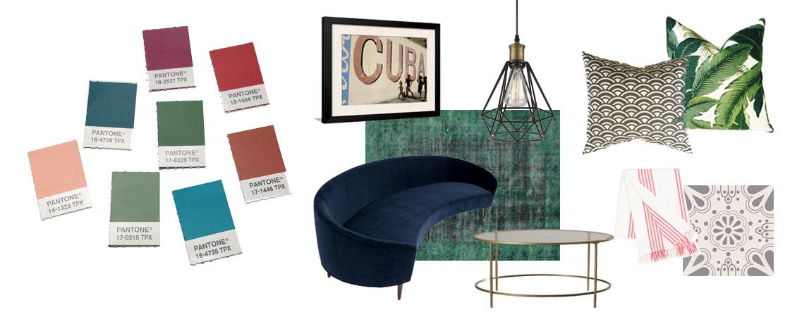 Top 5 Interior Design Trends
