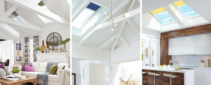 3 Inspirational Ceiling Decor Ideas