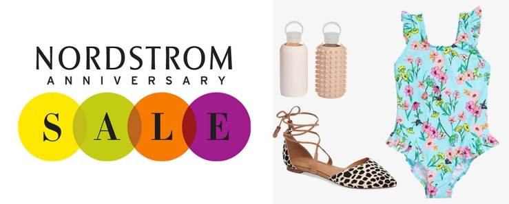 My Picks: Nordstrom Anniversary Sale