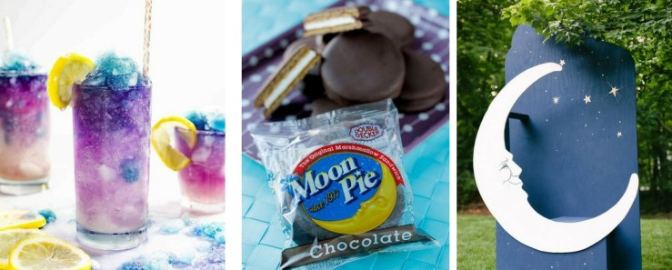 DIY: Ultimate Solar Eclipse Viewing Party