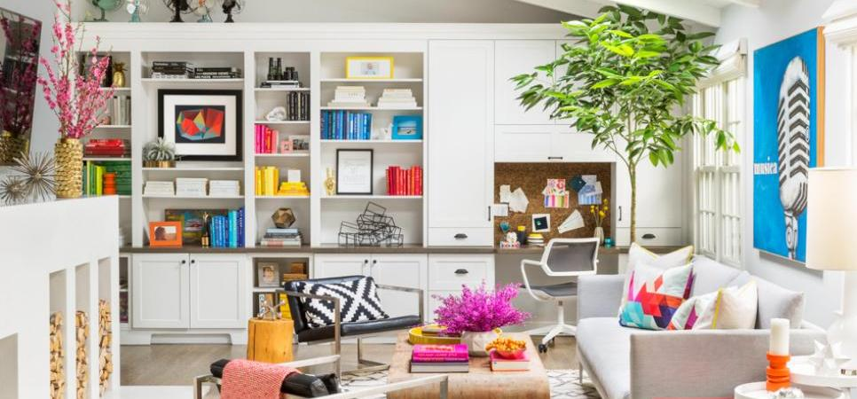 """""""Springify"""" Your Home With These Decor Refresh Ideas"""