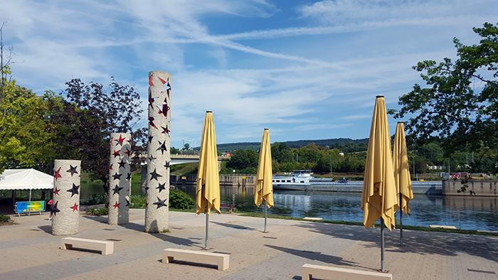 Luxembourg: Schengen & Remerschen