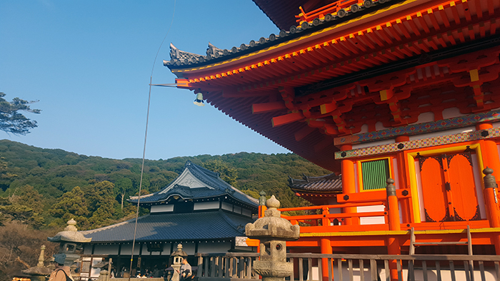 Kyoto Travel guide (part II)