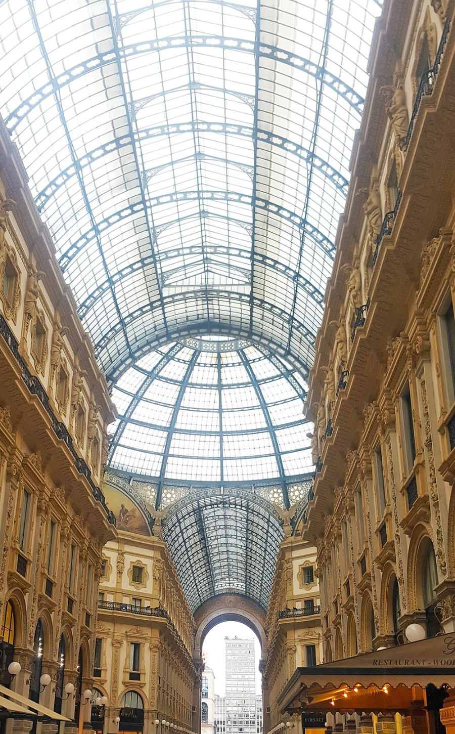 How to spend 12h in Milan