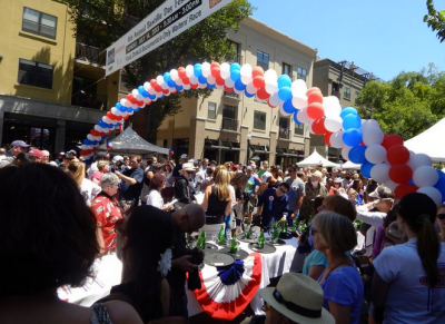 Sacramento Bastille Day presented by The Handle District  Sacramento     Sacramento Bastille Day