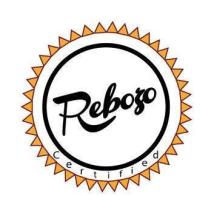 Rebozo Certified
