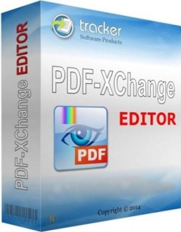 PDF-XChange Editor Plus 7.0.325.1