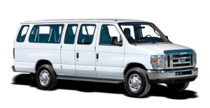 Risks of 12 and 15-passenger vans