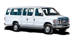 Risks of 12 and 15-passenger vans