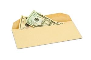 Organizational embezzlement