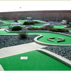 Miniature golf insurance