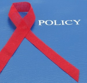 Aids Policy in youth sports