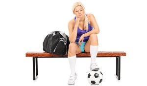 Lawsuits in youth sports