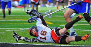 Catastrophic Accident sports insurance