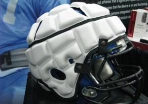 Guardian Cap Helmet
