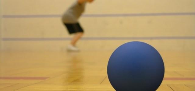 Racquetball insurance