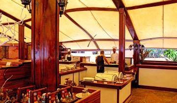 Sands at Nomad restaurant_Chef