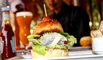 Burger Fest_burger