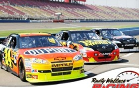 Rusty-Wallace-Racing-Experience