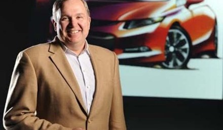 Honda Sales Chief Chides New Industry Loan Practice