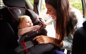 Child Safety Seats