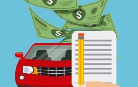 Cost of Car Insurance