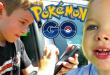 Pokemon Go : Πώς θα προστατεύσετε τα παιδιά σας από τους κινδύνους του δημοφιλούς παιχνιδιού