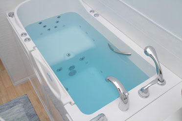 6 Benefits Of Hydrotherapy