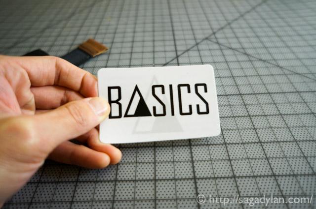 Basics wallet  10 of 17