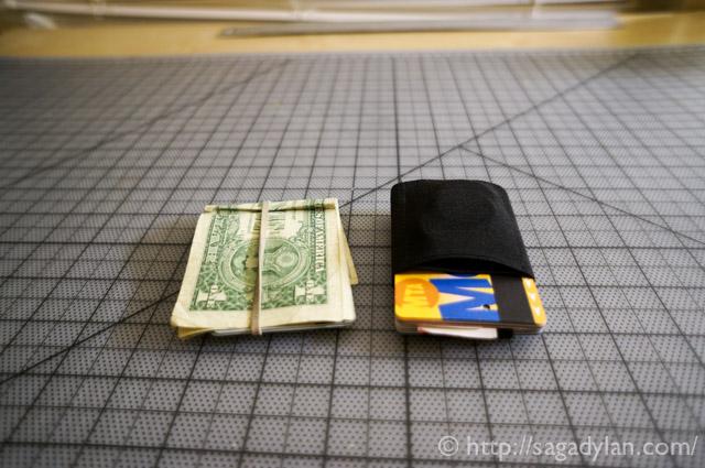 Basics wallet  17 of 17