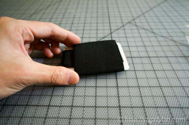 Basics wallet  5 of 17