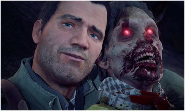 Dead rising 4 soon on gaming laptop