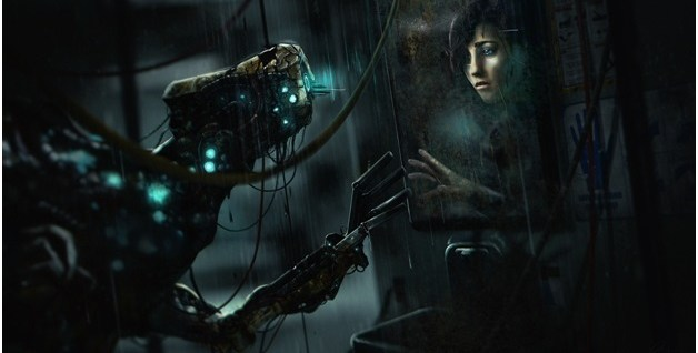 checking out soma gameplay