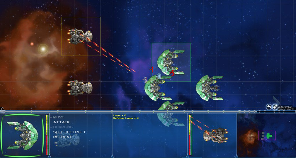 Stars in Shadow is a science fiction 4X conquest game