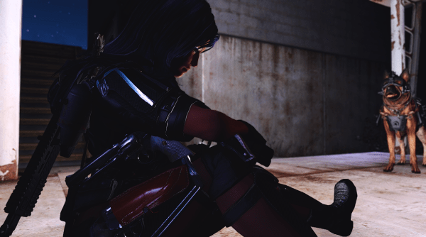 Armorsmith Extended by Gambit 77