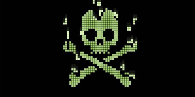 Digital piracy of video games