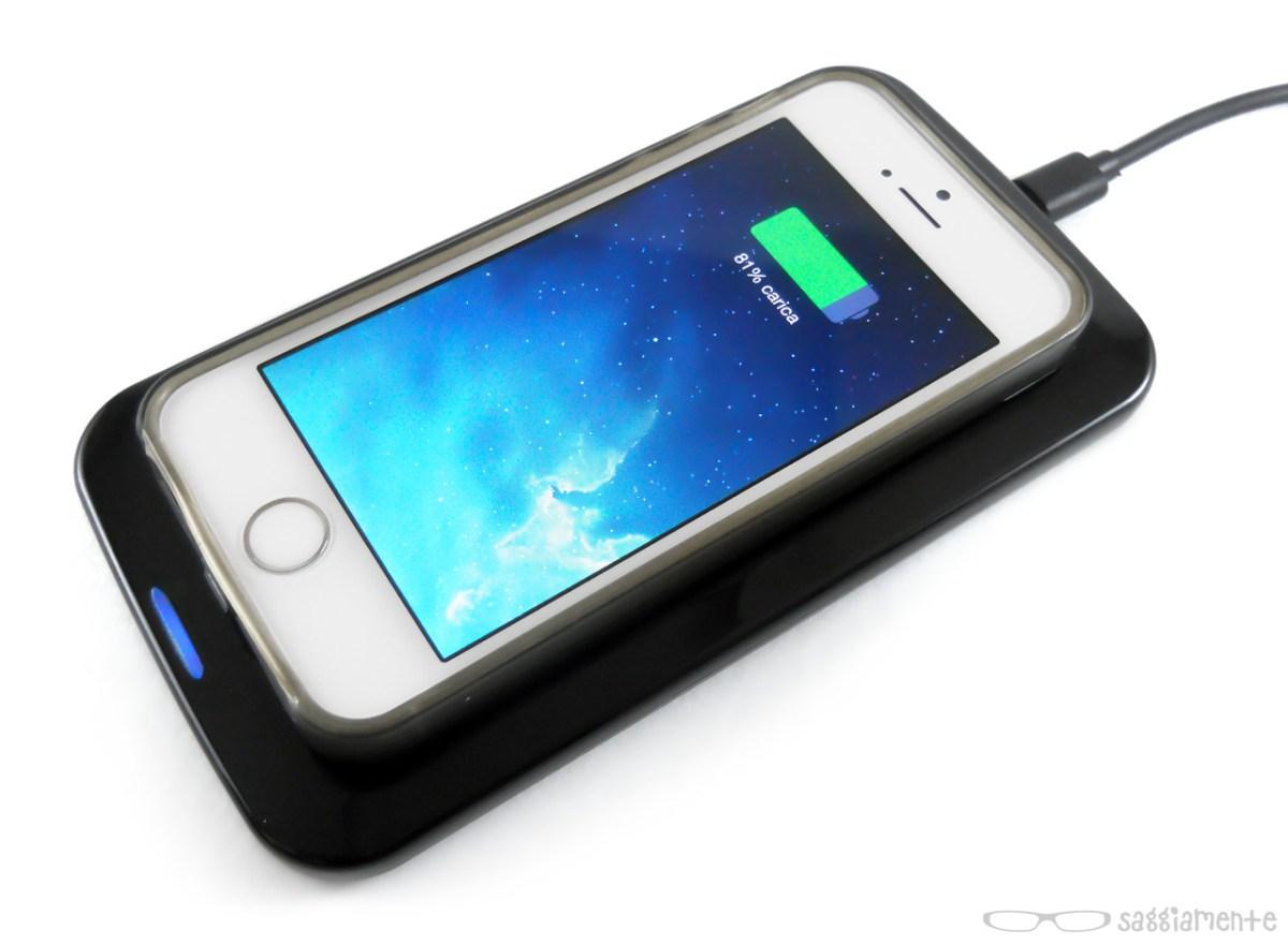 Apple ed Energous, collaborazione segreta ma non troppo per la ricarica wireless