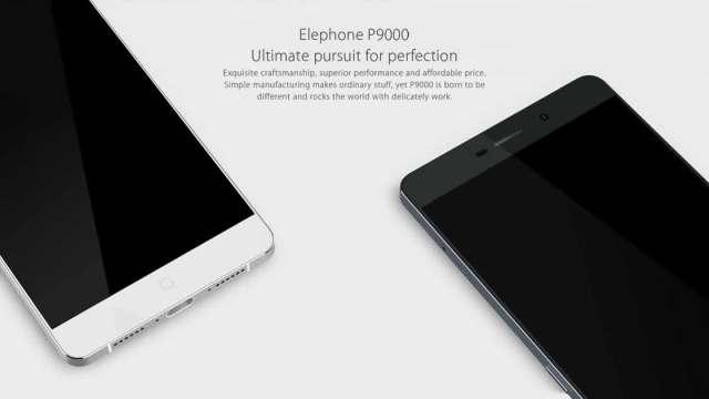 Elephone_P9000_01