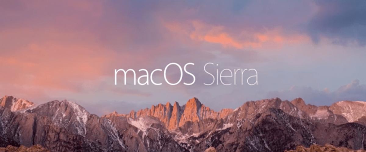 Oggi arriva macOS Sierra: informazioni utili prima di installarlo