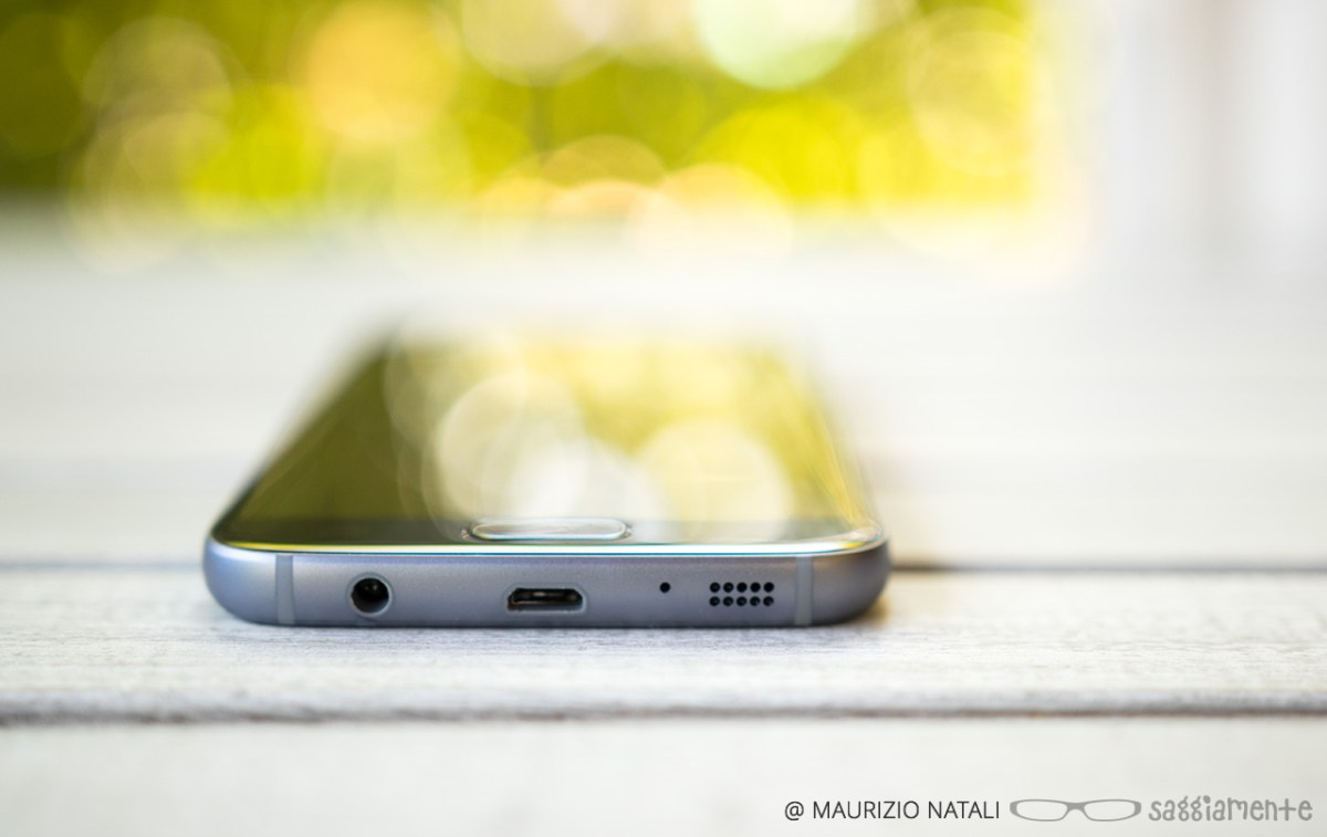 Anche Samsung starebbe meditando di salutare il jack cuffie