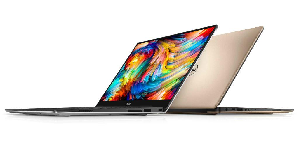 Dell porta i processori Kaby Lake sulla linea XPS 13