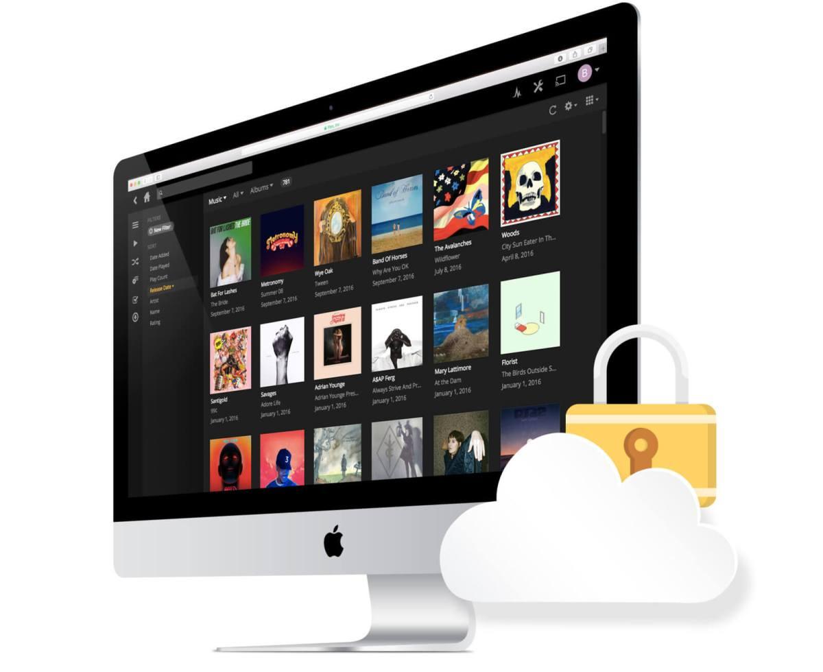 Addio a computer e NAS: arriva Plex Cloud basato su Amazon Drive