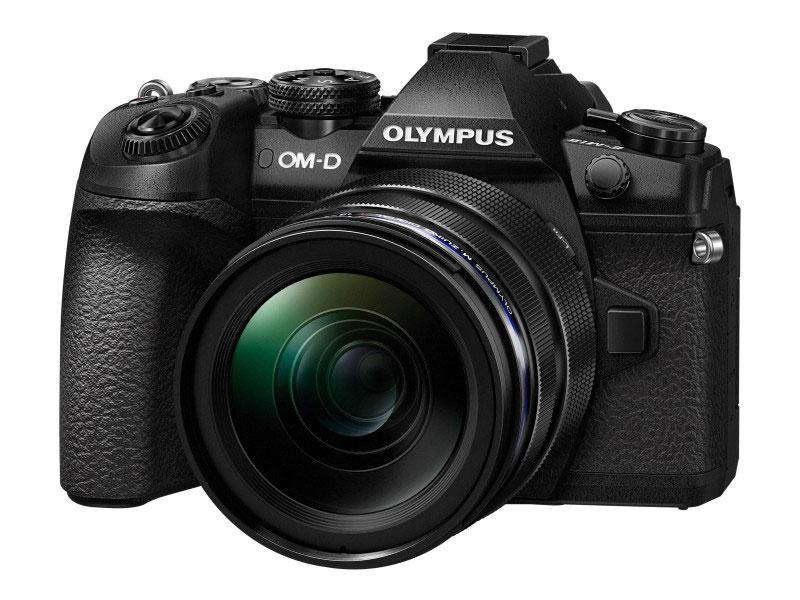 Photokina 2016: Olympus OM-D E-M1 Mark II, senza specchio ma più di una reflex