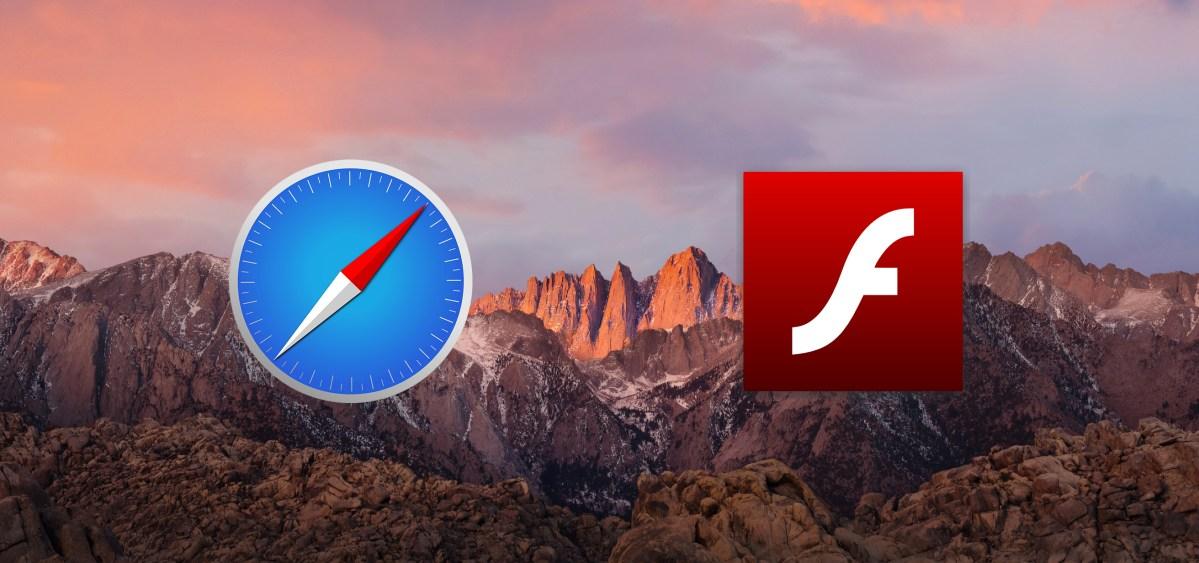 macOS Sierra: come attivare Flash Player e gli altri plugin disattivati di default