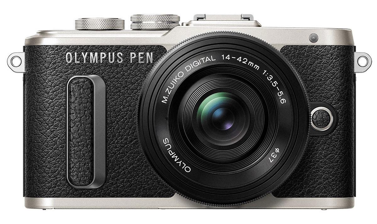 Photokina 2016: Olympus PEN E-PL8, stile e qualità a prezzo contenuto