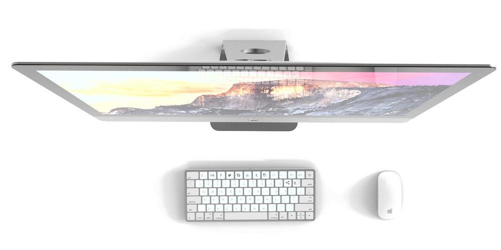 Apple ha avuto contatti con Sonder per la realizzazione di una tastiera E-ink dinamica
