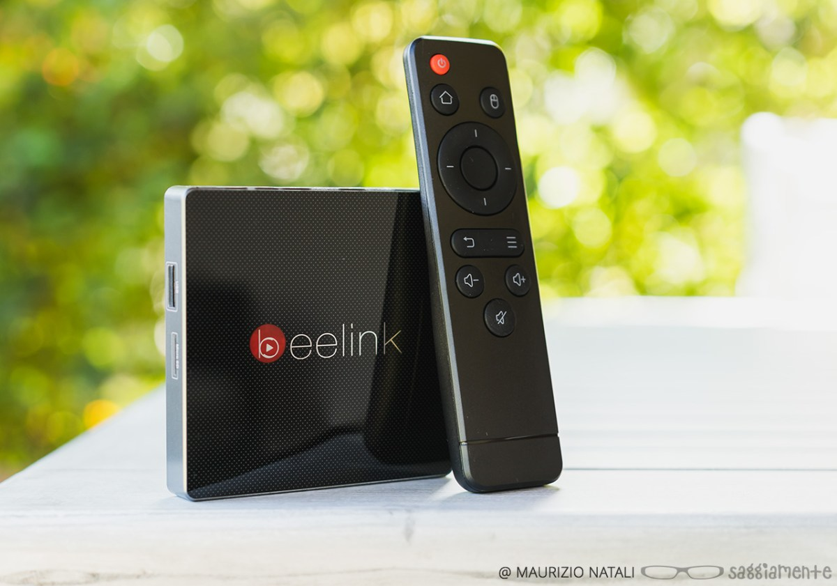 Recensione: Beelink GT1, un TV Box Android potente ed economico