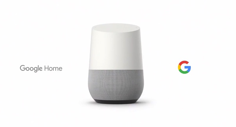 Arriva Google Home, il rivale di Amazon Echo con dentro il nuovo Google Assista