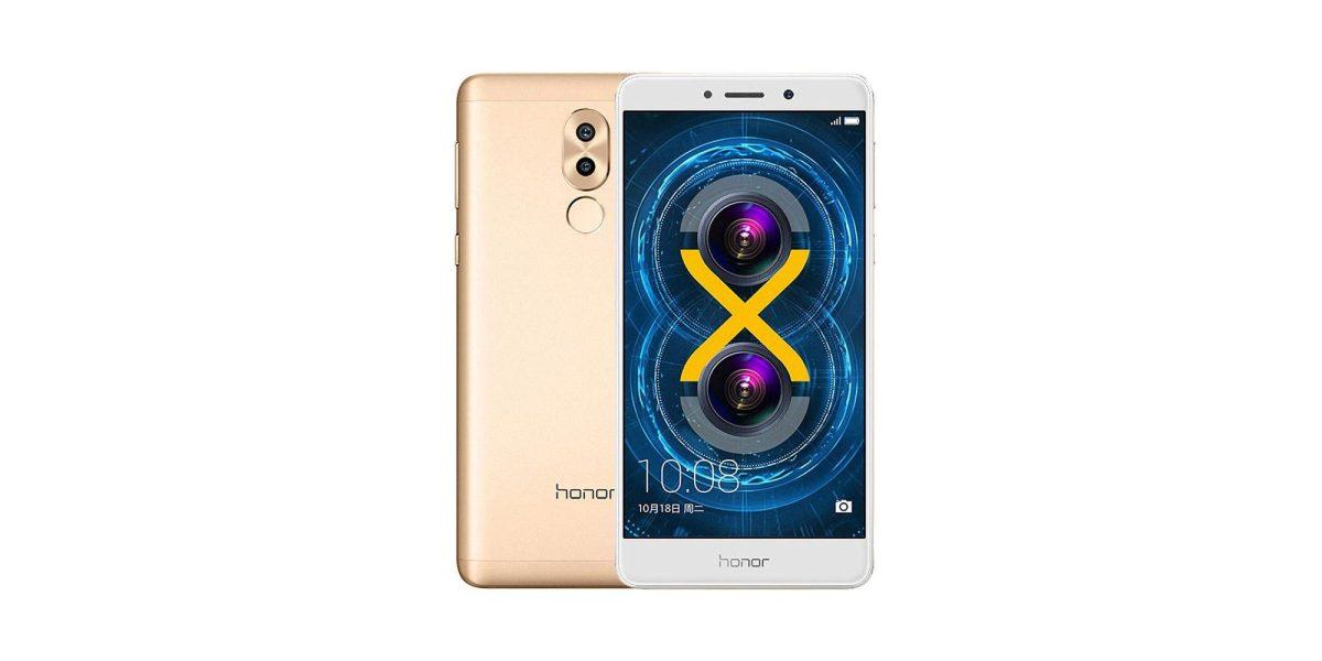Huawei annuncia Honor 6X con doppia fotocamera posteriore e prezzo contenuto