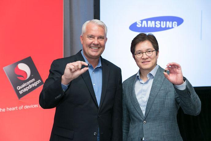 Qualcomm annuncia il nuovo Snapdragon 835, prodotto a 10 nm e con Quick Charge 4.0